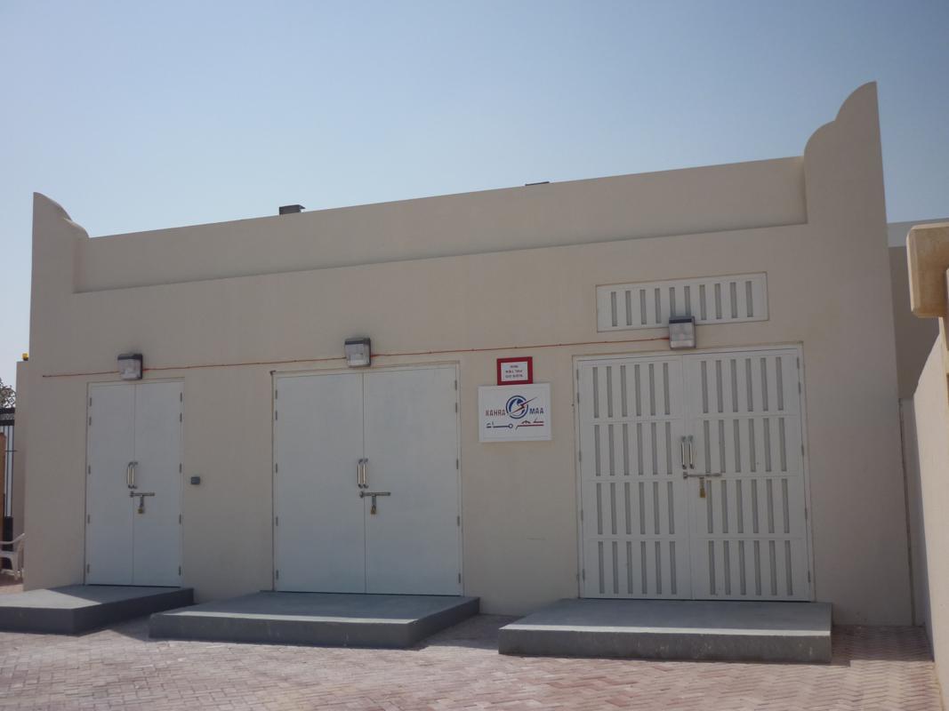 Nasser Al Ali Enterprises, Doha Qatar